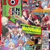 Zenshu Anime Magazine Vol.72