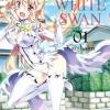 ฮีโร่สาวใส White Swan เล่ม 1