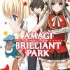 [COMIC] Amagi Brilliant Park ปฏิบัติการพลิกวิกฤตสวนสนุก เล่ม 5