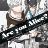 Are You Alice เล่ม 8