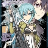 Sword Art Online: Phantom Bullet เล่ม 1