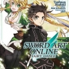 Sword Art Online: Fairy Dance เล่ม 1