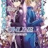 Sword Art Online เล่ม 14