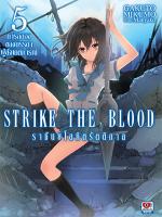Strike the Blood ราชันย์โลหิตรัตติกาล เล่ม 5