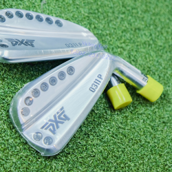Head Iron Set PXG 0311P Gen 2Silver 5-9/W