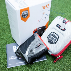 Bushnell PRO X 2 (รับประกัน 1 ปี )