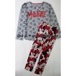 SP023 Disney Long Sleeve + H&M Minnie Legging