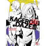 [NOVEL] Kagerou Daze เล่ม 3
