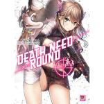 Death Need Round เล่ม 3 (จบ)