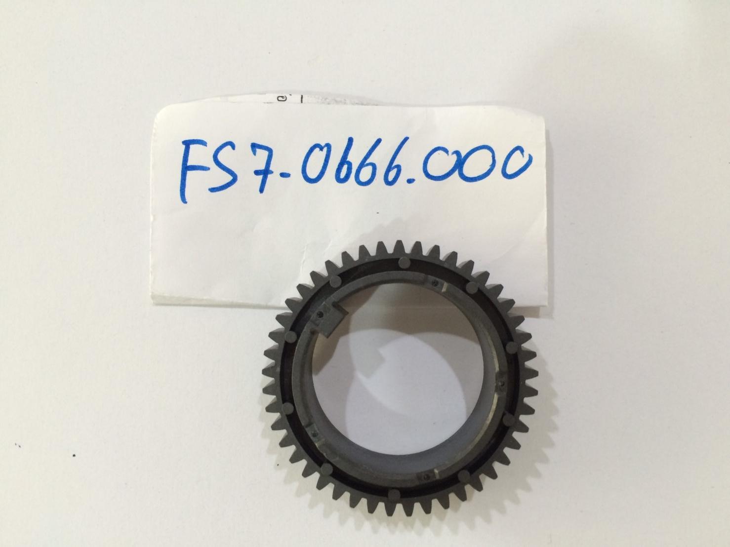 Canon FS7-0666-000 45T Fuser Gear