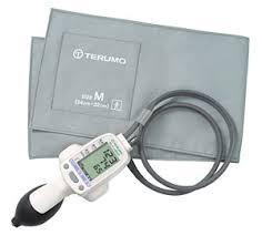 เครื่องวัดความดันโลหิต ระบบดิจิตอล TERUMO รุ่น ES-H55