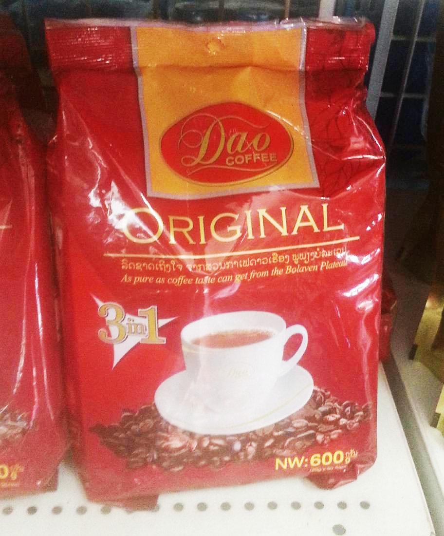 Dao Coffee Original แท้
