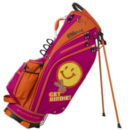 WinWin Style Go Fight Stand Bag