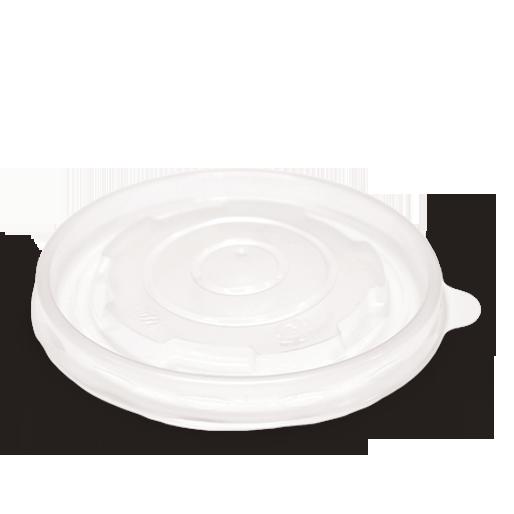Fest เฟสท์ - ฝาพลาสติกสำหรับถ้วยเฟสท์ 850 มล. 50 ใบ - A005