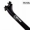 Pearl Carbon Seatpost -10mm หลักอานเยื้องหลัง คาร์บอน