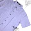เสื้อเชิ้ตแขนสั้น ชาย NANAPA Shirts SS-009