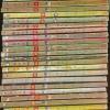 โดราเอม่อน มีทั้งหมด 24 เล่ม