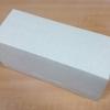 กล่องเค้กโรล / กล่องคัพเค้ก 3 ชิ้น / กล่องเค้ก 3-4 ชิ้น / กล่องขนม ลายคราฟท์ กว้าง 24.0 x ยาว 9.0 x สูง 9.0 ซม.