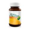 Vistra CLA&L-Carnitine Plus Vitamin E 30 แคปซูล