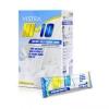 Vistra Hi 10 Instant Milk Powder Drink 15 ซอง. วิสทร้า ไฮ เท็น อินสแตน มิลค์ พาวเดอร์ ดริ้งค์