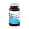 Vistra Tuna Fish Oil Hi-DHA 500 mg. วิสทร้า ทูน่า ฟิช ออยล์ บรรจุ 60 แคปซูล .