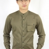 เสื้อเชิ้ตแขนยาว ชาย NANAPA Shirts NA-010