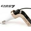 ที่ชาร์จในรถ CAR G7 Bluetooth FM Car Charger* ราคาถูก เพิ่มฟังค์ชั่นบลูทูธและเล่นเพลงอย่างเพลิดเพลินในรถ