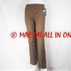กางเกง ผู้หญิง ขายาว813#