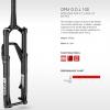 DT Swiss OPM 27.5 OD.L 100