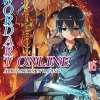 Sword Art Online เล่ม 15