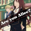 Are You Alice เล่ม 2