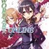 Sword Art Online เล่ม 12