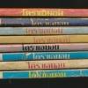 โดราเอม่อน มีทั้งหมด 8 เล่ม