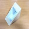 กล่องแซนด์วิช คราฟท์ฟู้ดเกรด ไซส์จัมโบ้ 7.5x12.2x12.2 ซม.ราคา 270 บาท(40ใบ)