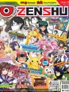Zenshu Anime Magazine Vol.113