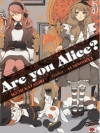 Are You Alice เล่ม 5