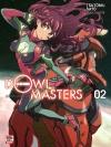 Dowl Masters ดอว์ล มาสเตอร์ เล่ม 2