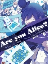 Are You Alice เล่ม 7