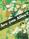 Are You Alice เล่ม 4
