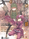 Sword Art Online Alternative Gun Gale Online เล่ม 2
