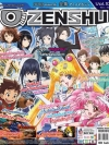 Zenshu Anime Magazine Vol.108
