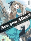 Are You Alice เล่ม 10