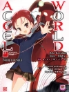 [NOVEL] Accel World เล่ม 13