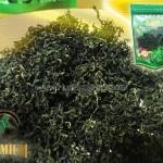 ชาเจียวกู่หลานยอดใบชาเกรด Premium 100 กรัม (ยอดใบอ่อนหอมพิเศษ)