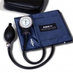 เครื่องวัดความดันโลหิตแบบกระเป๋า ยี่ห้อ ABN