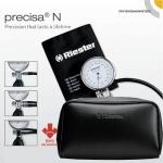 เครื่องวัดความดันโลหิตแบบกระเป๋า ยี่ห้อ RIESTER รุ่น Precisa N