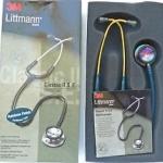หูฟัง Stethoscope 3M Littmann Classic II S.E. สี Rainbow-finish (สำหรับผู่้ใหญ่)