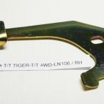 SST แผ่นเขี่ยเบรค TOYOTA 4WD-TIGER-LN106/RH