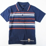 1145 Slazenger Boy's Polo Shirt - Denim sz 14,16