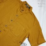 เสื้อเชิ้ตแขนสั้น ชาย NANAPA Shirts SS-004